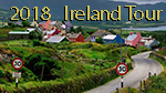 For completing the Tour: Ireland Tour.